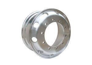 Aluminum Wheel Rim Tubeless 22.5*11.75