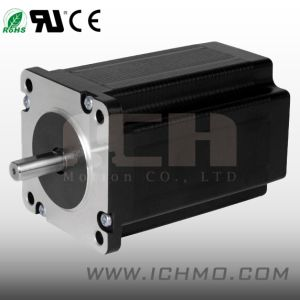 Hybrid Stepping Motor 60mm (H606) with High Accuracy pictures & photos