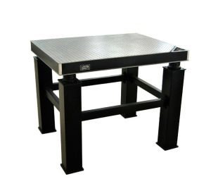 Gzt Series Rigid Vibration Isolation Optical Table pictures & photos