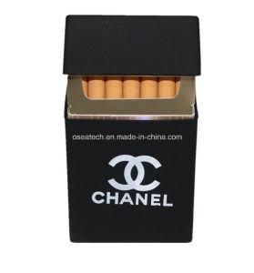 Custom Logo Silicone Cigarette Case pictures & photos