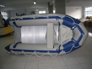 SA Series Ce Inflatable Resuce Speed Boat pictures & photos