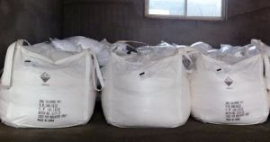 98%Min Industry Grade White Powder Zinc Chloride pictures & photos
