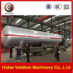 Factory Price 50m3 LPG Gas Storage Tank for Sale pictures & photos