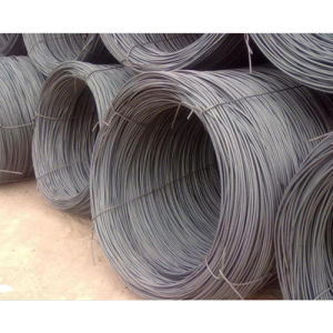 Steel Wire Coil S30c