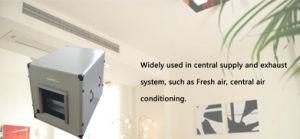 Air Purifier HEPA Air Generator Air Filter J pictures & photos