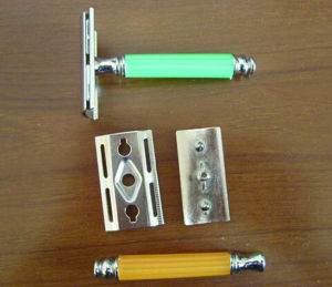 OEM Design Shaving Safety Razor pictures & photos