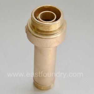 OEM Brass Sand Casting Part