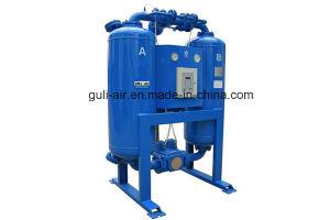 Compressor Adsorption Heatless Regenerative Air Dryer (2.6m3/min air flow)
