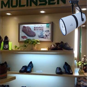 LED Track 9W/12W Track Lighting for Chain Store Lighting pictures & photos
