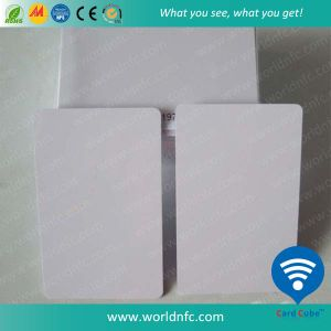 Blank Programmable RFID NFC Card Ntag 216 pictures & photos