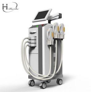 Multifunction Beauty Salon Equipment (IPL+RF+elight+cavitation) pictures & photos