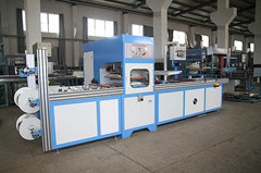 Automatic High Frequency Plastic Welding Machine for Plasic Bag (5KW, 8KW)