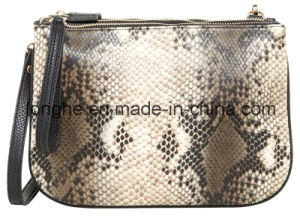 Casual Zip Pouches Crossbody/Wristlet Bag (LY0294) pictures & photos