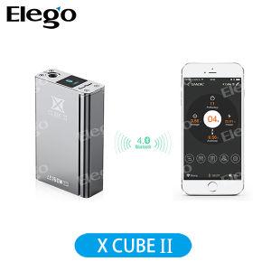 Original 160W Temp Control Box Mod Smok X Cube 2 / Bluetooth Xcube V2 Tc / Smok Xcube 2 Tc Kit pictures & photos