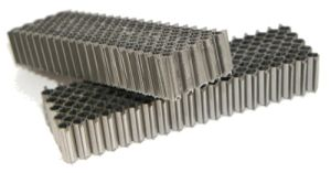 CF Four Corrugated Fasteners for Furnituring pictures & photos