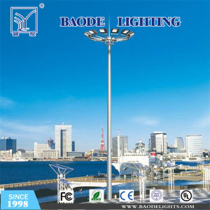 25m High Mast Lighting Tower pictures & photos