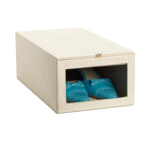 High Quality Paper Shoes Box with Custom Printing pictures & photos