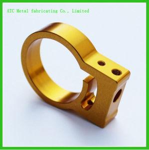 Precision Aluminum CNC Milling Part (ATC-440) pictures & photos