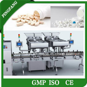 The Newest Automatic High Speed Counting Machine (CZG100/32A) pictures & photos