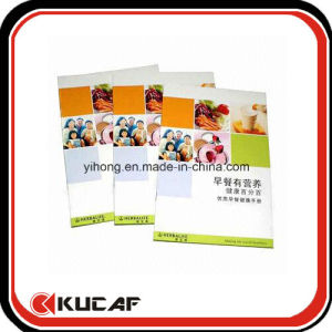Custom Full Color Leaflet Flyer Booklet Printing, Catalogue Printing, Magazine Printing pictures & photos