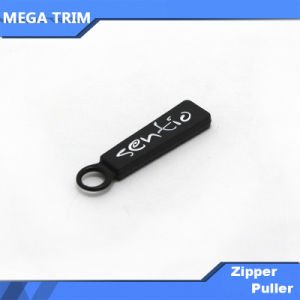Custom Design Plastic Zipper Puller pictures & photos