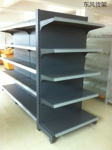 Supermarket Metal Display Rack pictures & photos