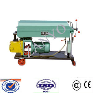 Plate-Press Oil Purification Machine for Purifying Engine Oil pictures & photos