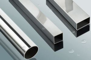 Tube Cold Drawn&Stainless Steel Round Pipe pictures & photos