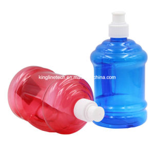 600ml BPA free Tritan water jug with Handle(KL-8002) pictures & photos