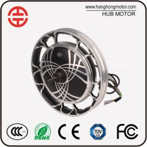 Cost Effective High Quality 16inch Hub Motor for Electric Bicycle pictures & photos