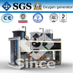 Oxygen Generation Plant System (PO) pictures & photos