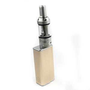 New Vape Mods Box Mod 5W~60W Vape E Cigarette Accurate Temperature Control Mods E Cigarette