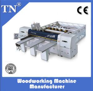 High Speed CNC Panel Saw