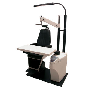 High Quality Optical Instruments CT-102A Ophthalmic Unit with Big Chair pictures & photos