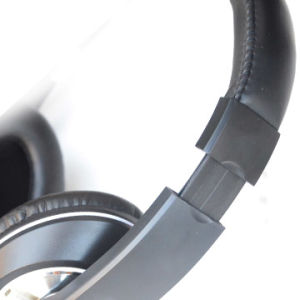 Stereo Wired Computer Heavy Duty Anr Avaition Headset (RMT-504) pictures & photos