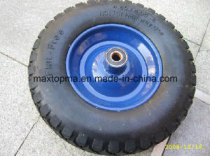480/400-8 Maxtop Tools PU Foam Wheel pictures & photos