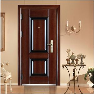 Popular Chinese Style Security Door pictures & photos