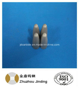 Tungsten Carbide Mining Tips, Tungsten Carbide Mining Inserts, Carbide Inserts pictures & photos