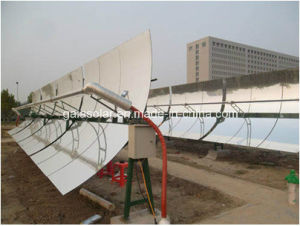 Solar Thermal Power Plant, Parabolic Solar Concentrator pictures & photos
