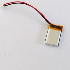 302030 Li-Polymer Battery 3.7V 140mAh Lipo Battery for MP3/MP4