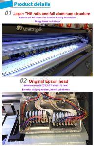 Funsunjet Fs1802g 1.8m / 6FT Flex Banner Inkjet Printer Fast Printing Speed 1440dpi pictures & photos