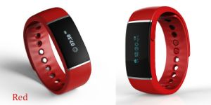 Bluetooth Smartband Smart Bracelet S55 Fitness Wearable Device Sports Wristband Clock Waterproof pictures & photos