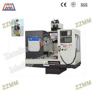 High-Performance CNC Milling Machine Vmc7125 (A) pictures & photos