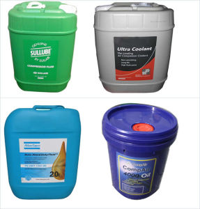 Ultra Coolant Lubricant Oil Air Compressor Oil pictures & photos