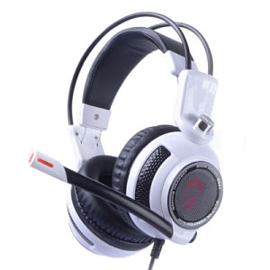 Hot Selling Wired Gaming Headset (GM-J96-002)