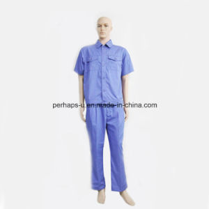 Useful Good Quality Men Working Uniform Suit Summer Wear OEM pictures & photos