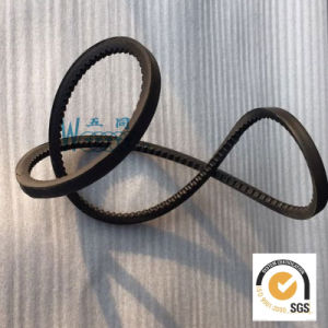 Rubber Pulley V Belt with SGS Ctertificate (SPZ) pictures & photos