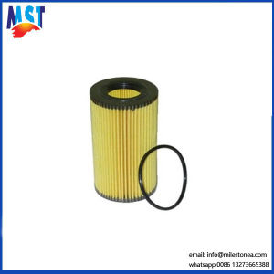 High Quality Auto Oil Filter for VW Audi Skoda 06D115466 pictures & photos