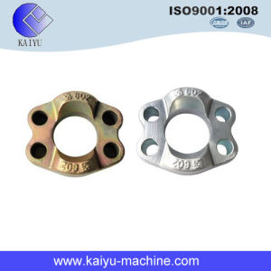 Butterfly Shape SAE Brass Flange pictures & photos