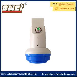 Satellite Ku Universal Single LNBF for Watching TV (BT-180)